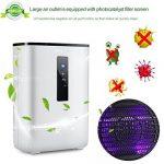 Ventilateur déshumidificateur -> faire une affaire TOP 0 image 1 produit