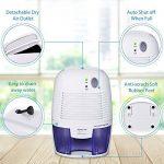 Ventilateur déshumidificateur -> faire une affaire TOP 1 image 3 produit
