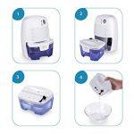 Ventilateur déshumidificateur -> faire une affaire TOP 1 image 5 produit