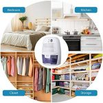 Ventilateur déshumidificateur -> faire une affaire TOP 1 image 6 produit