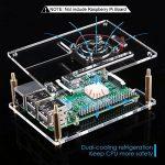 Ventilateur electrique sur pied, notre comparatif TOP 4 image 2 produit