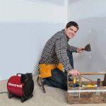 Ventilateur electrique sur pied, notre comparatif TOP 5 image 1 produit