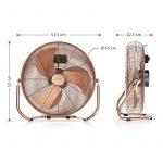 Ventilateur grand diamètre ; choisir les meilleurs produits TOP 1 image 2 produit