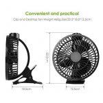 Ventilateur grand diamètre ; choisir les meilleurs produits TOP 4 image 1 produit