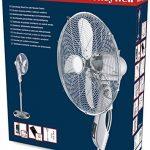 Ventilateur professionnel sur pied => le top 15 TOP 1 image 4 produit