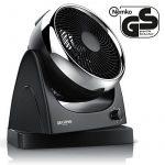 Ventilateur puissant et silencieux sur pied - faire une affaire TOP 9 image 1 produit