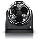 Ventilateur puissant et silencieux sur pied - faire une affaire TOP 9 image 2 produit