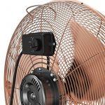 Ventilateur rétro sur pied - faites une affaire TOP 5 image 3 produit
