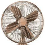 Ventilateur rétro sur pied - faites une affaire TOP 6 image 1 produit