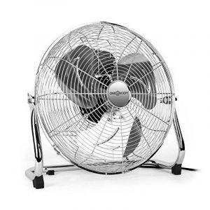 Ventilateur sur pied 100w - lecomparatif TOP 6 image 0 produit