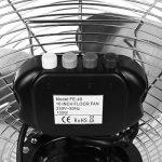 Ventilateur sur pied 100w - lecomparatif TOP 6 image 4 produit