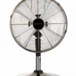 Ventilateur sur pied 50 cm ; notre top 7 TOP 1 image 1 produit