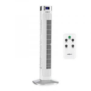Ventilateur sur pied 50w - lecomparatif TOP 4 image 0 produit