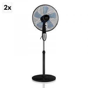 Ventilateur sur pied 50w - lecomparatif TOP 9 image 0 produit