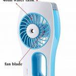 Ventilateur sur pied avec humidificateur - comment acheter les meilleurs produits TOP 6 image 3 produit