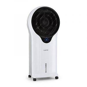Ventilateur sur pied avec humidificateur - comment acheter les meilleurs produits TOP 7 image 0 produit