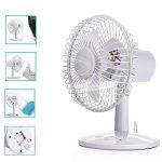 Ventilateur sur pied blanc votre comparatif TOP 6 image 1 produit
