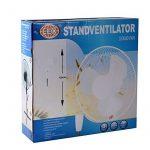 Ventilateur sur pied - choisir les meilleurs modèles TOP 2 image 3 produit