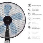 Ventilateur sur pied ; lecomparatif TOP 10 image 1 produit