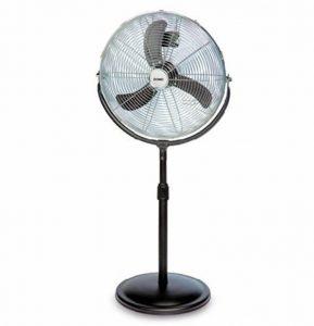 Ventilateur sur pied métal : choisir les meilleurs produits TOP 19 image 0 produit