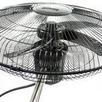 Ventilateur sur pied métal : choisir les meilleurs produits TOP 8 image 4 produit