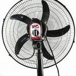 Ventilateur sur pied métal : choisir les meilleurs produits TOP 8 image 5 produit