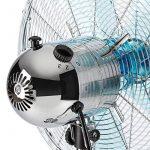 Ventilateur sur pied silencieux avec télécommande => choisir les meilleurs produits TOP 10 image 3 produit