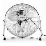 Ventilateur sur pied silencieux avec télécommande => choisir les meilleurs produits TOP 2 image 1 produit