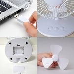 Ventilateur sur pied ultra silencieux -> comment acheter les meilleurs en france TOP 1 image 5 produit