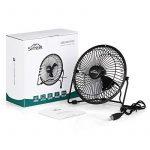 Ventilateur sur pied ultra silencieux -> comment acheter les meilleurs en france TOP 4 image 6 produit