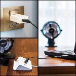 Ventilateur sur pied ultra silencieux -> comment acheter les meilleurs en france TOP 8 image 4 produit