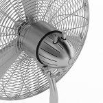 Ventilateur sur socle silencieux -> acheter les meilleurs produits TOP 8 image 2 produit