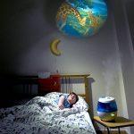 VICKS Sweetdreams Humidificateur avec Projecteur d'Image de la marque Vicks image 1 produit