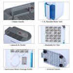 Votre comparatif de : Déshumidificateur fonction sèche linge TOP 0 image 4 produit