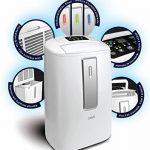 Votre comparatif de : Déshumidificateur fonction sèche linge TOP 3 image 6 produit