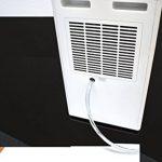 Votre comparatif de : Déshumidificateur fonction sèche linge TOP 4 image 1 produit