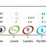 Votre comparatif de : Déshumidificateur fonction sèche linge TOP 5 image 1 produit