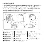 Votre comparatif de : Déshumidificateur pour armoire TOP 7 image 4 produit