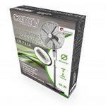 Votre comparatif de : Ventilateur rotatif sur pied TOP 10 image 1 produit