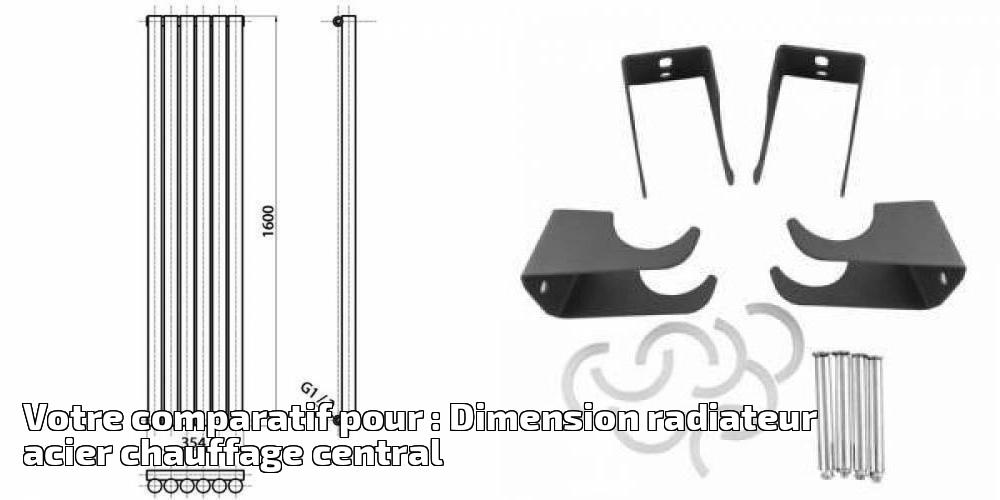 radiateur acier best radiateur acier eau chaude rail x with radiateur acier amazing formes des. Black Bedroom Furniture Sets. Home Design Ideas