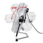 Votre comparatif pour : Ventilateur industriel sur pied TOP 3 image 2 produit