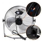 Votre comparatif pour : Ventilateur industriel sur pied TOP 3 image 3 produit