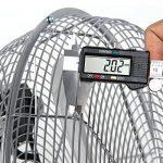 Votre comparatif pour : Ventilateur industriel sur pied TOP 3 image 4 produit