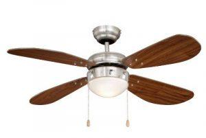 Votre comparatif pour : Ventilateur industriel sur pied TOP 4 image 0 produit