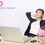 Votre comparatif : Ventilateur rowenta télécommande TOP 8 image 2 produit