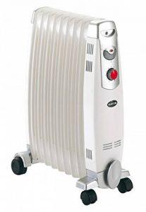 Votre meilleur comparatif : Radiateur bain huile thermostat électronique TOP 7 image 0 produit