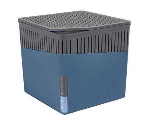 WENKO 50233100 Absorbeur d'humidité Deluxe Cube 500g bleu de la marque Wenko image 0 produit