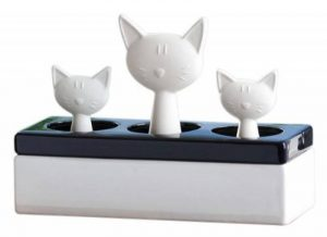Wenko 52608100 Humidificateur Famille de Chats de la marque Wenko image 0 produit