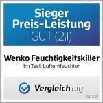 Wenko 5410010100 Absorbeur d'humidité 1 KG de la marque Wenko image 3 produit