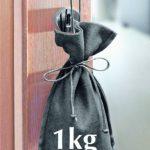 Wenko 77799100 Sachet Absorbeur d'Humidité Déshumidificateur 1 Kg de la marque Wenko image 1 produit
